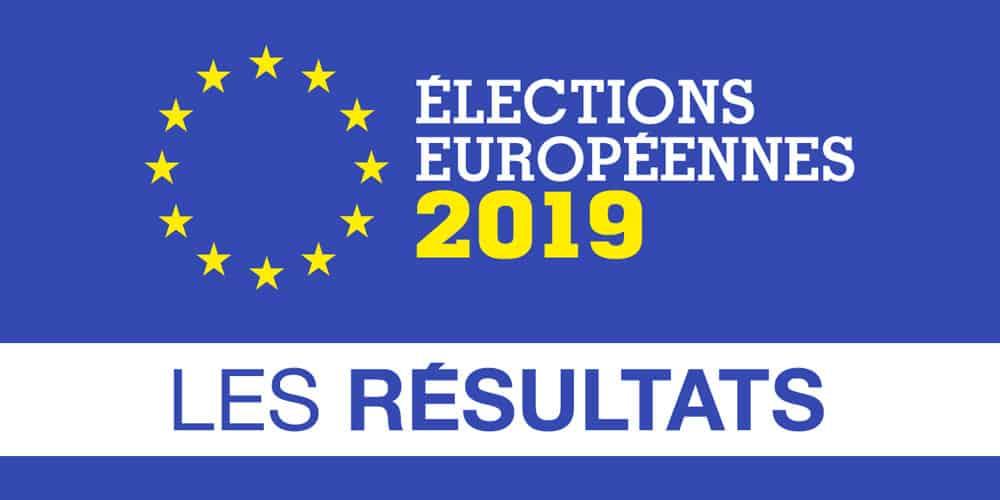 Résultats élections européennes – Nouvelle-Calédonie
