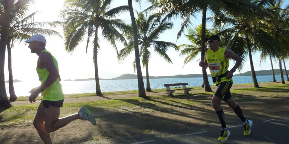 Marathon International de Nouvelle-Calédonie