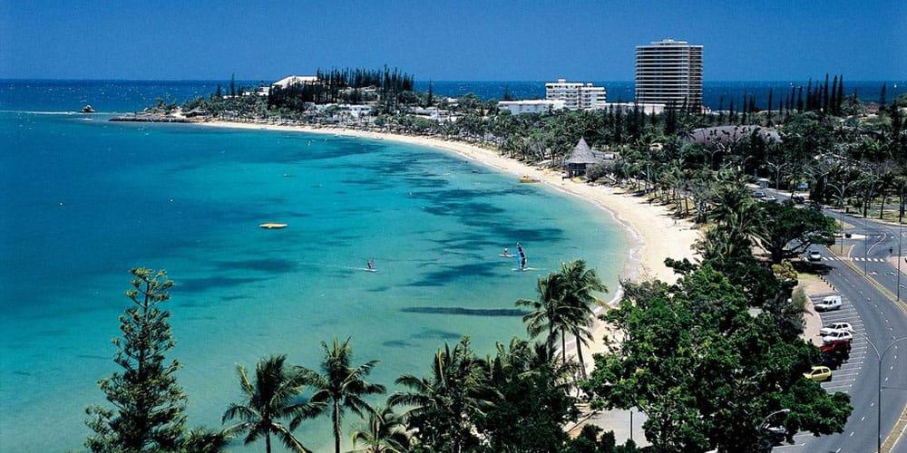 Bienvenue à Nouméa !